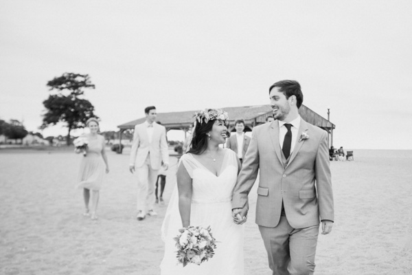 New Haven Lighthouse Point Wedding by Donna Cheung Photography (26)