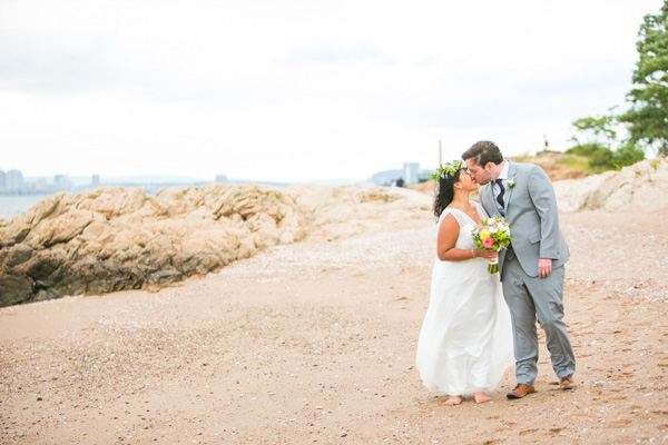 New Haven Lighthouse Point Wedding by Donna Cheung Photography (28)