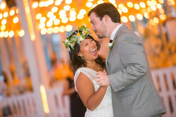 New Haven Lighthouse Point Wedding by Donna Cheung Photography (33)