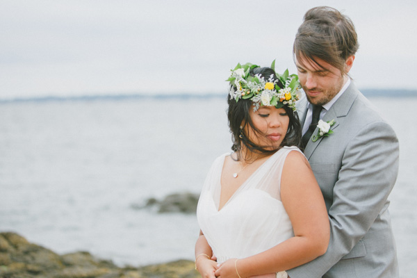 New Haven Lighthouse Point Wedding by Donna Cheung Photography (36)