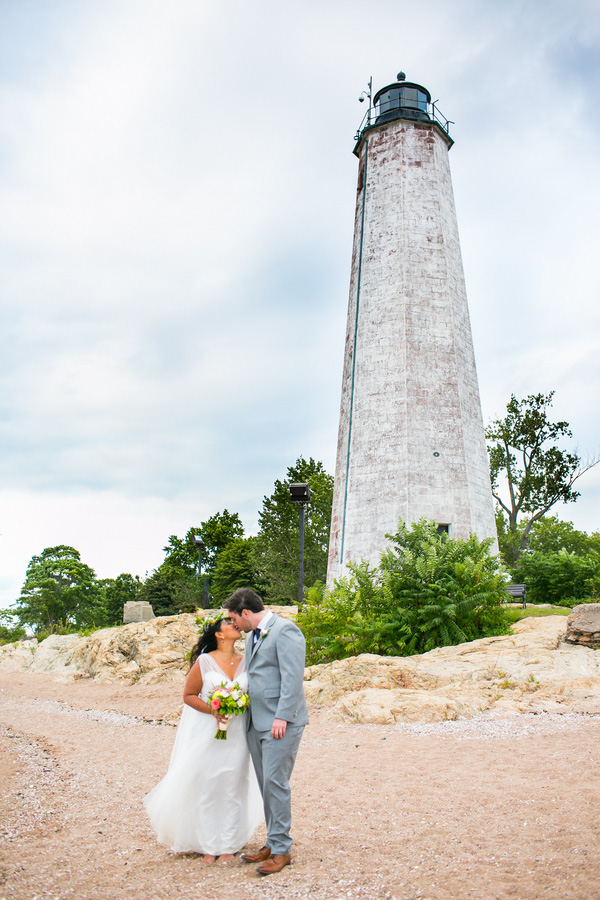 New Haven Lighthouse Point Wedding by Donna Cheung Photography (37)