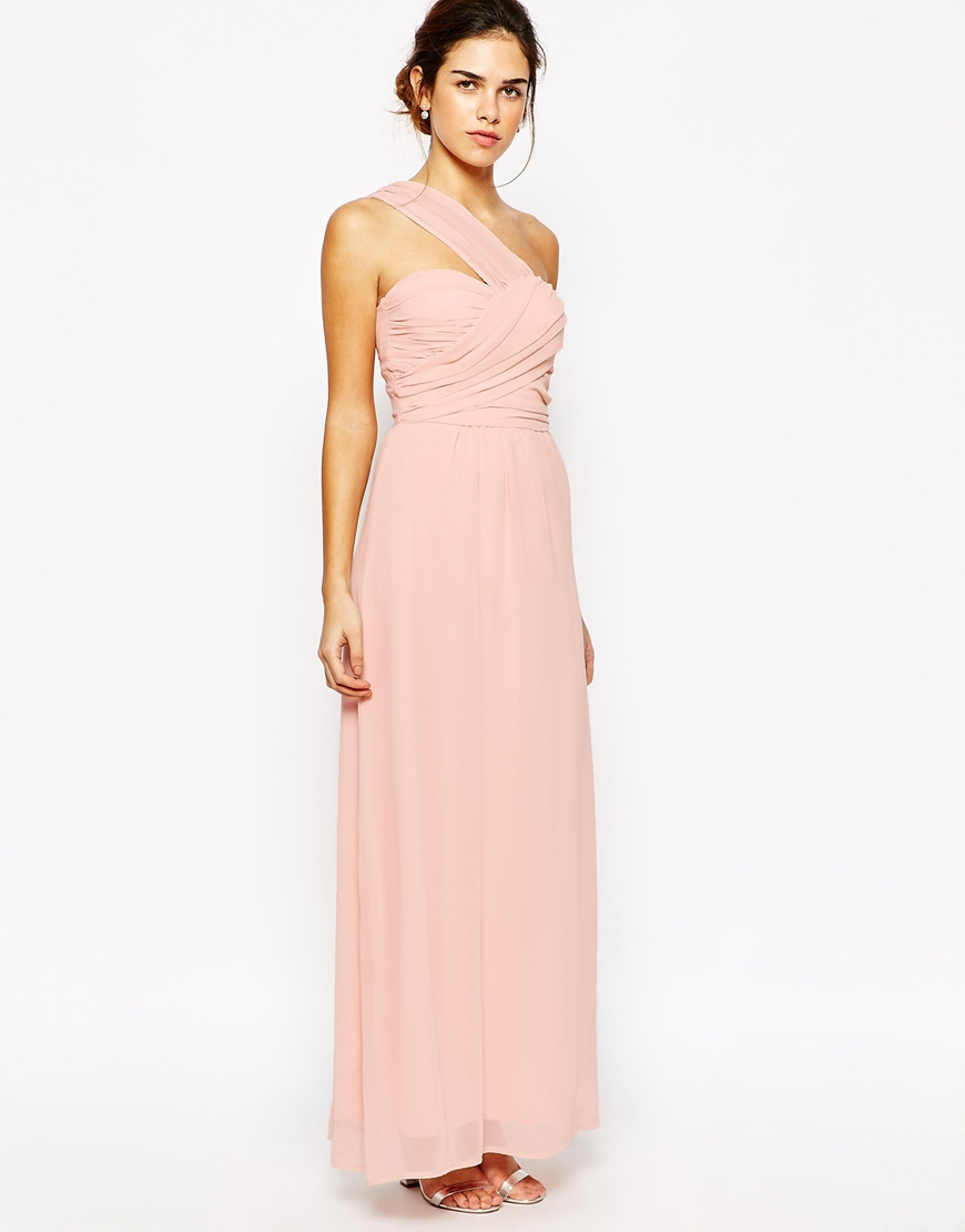 40 Pretty Perfect Pink Bridesmaids Dresses Bridalpulse