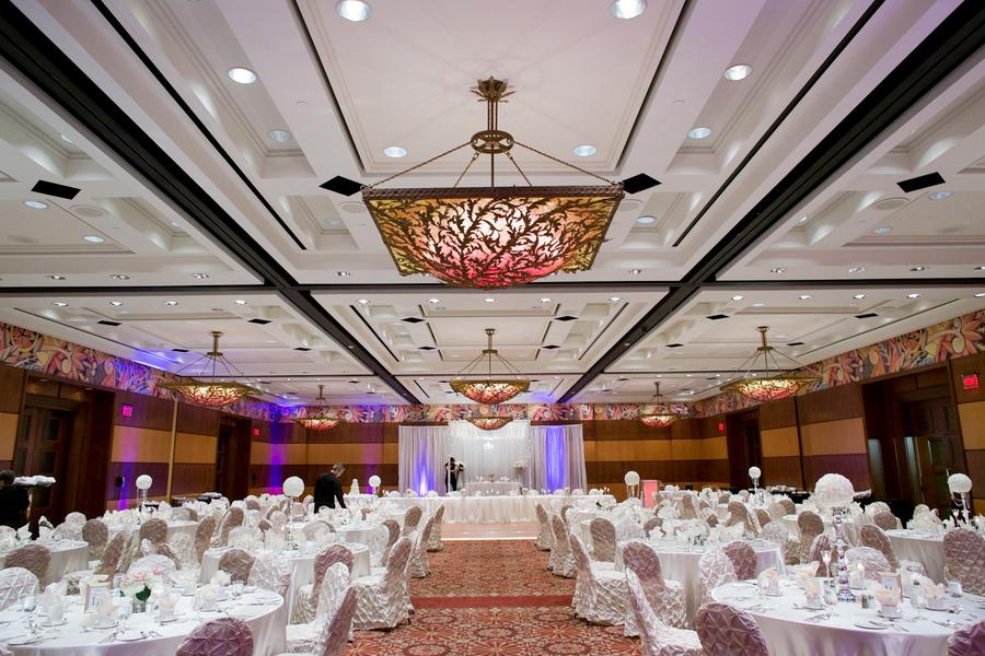 Hilton Ottawa Ballroom Wedding