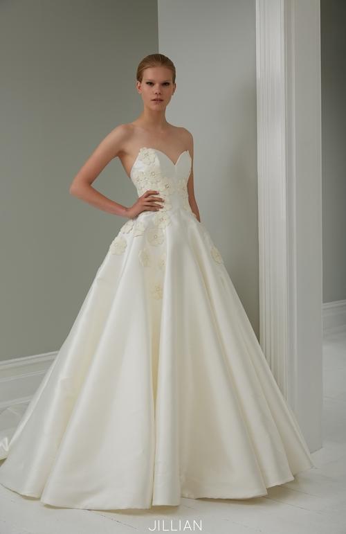 Steven Khalil Bridal 2015 Wedding Dresses 10