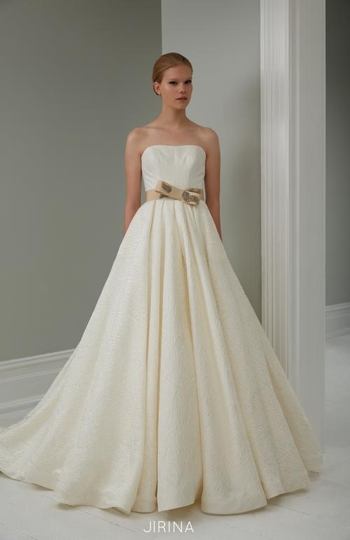 Steven Khalil Bridal 2015 Wedding Dresses 11