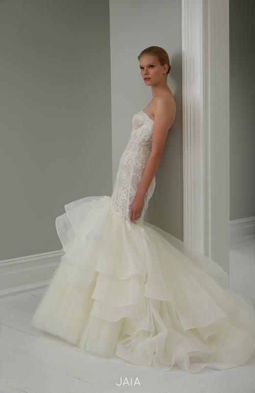 Steven Khalil Bridal 2015 Wedding Dresses 2