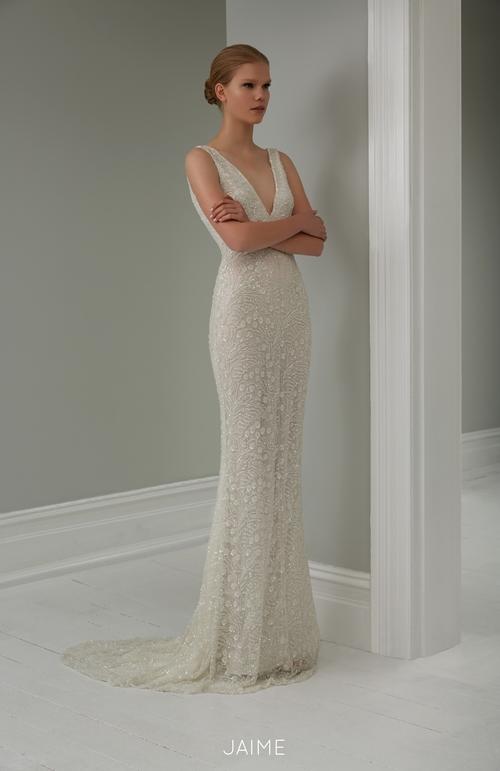 Steven Khalil Bridal 2015 Wedding Dresses 3