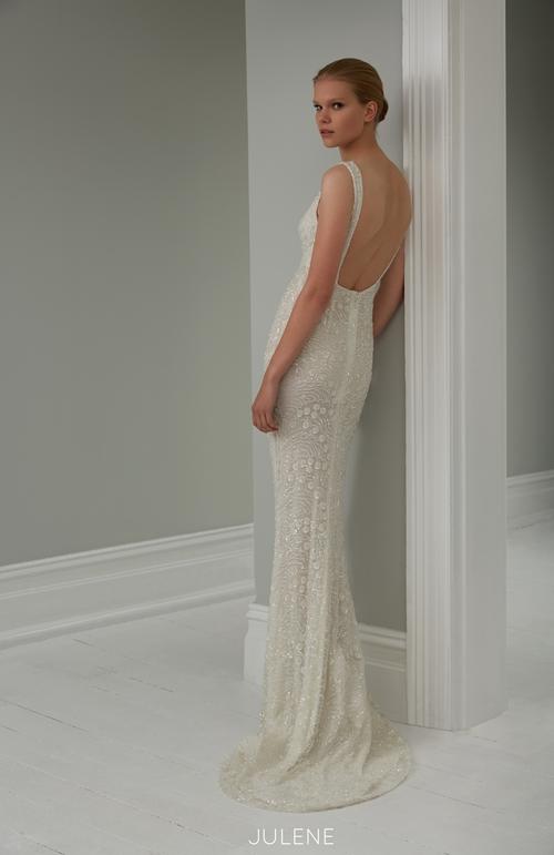 Steven Khalil Bridal 2015 Wedding Dresses 4