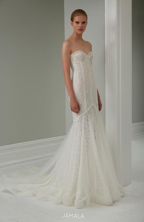 Steven Khalil Bridal 2015 Wedding Dresses 5
