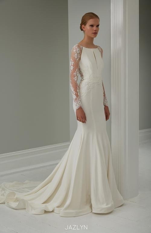 Steven Khalil Bridal 2015 Wedding Dresses 7