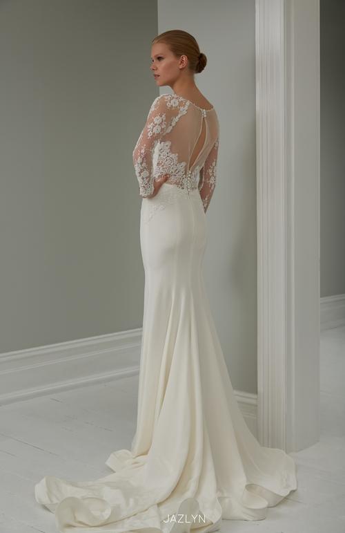 Steven Khalil Bridal 2015 Wedding Dresses 8