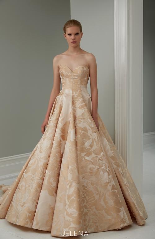 Steven Khalil Bridal 2015 Wedding Dresses 9