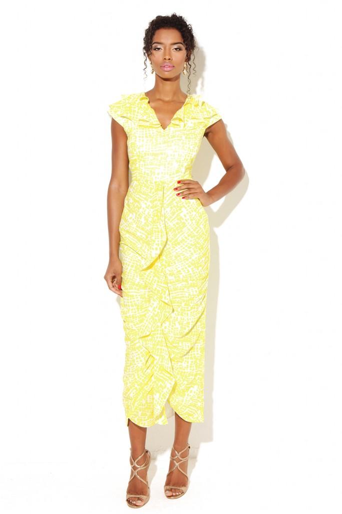 Grange Dress