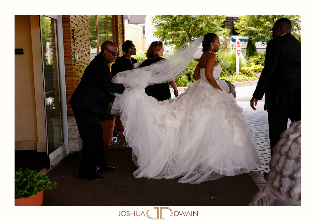 deSeversky Mansion Wedding by Joshua Dwain 44