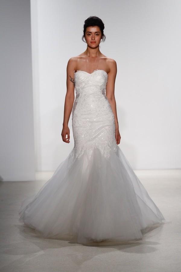 Kelly Faetanini SS2016 NEW YORK BRIDAL