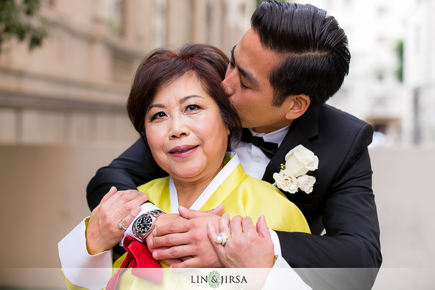 mother of the groom moments
