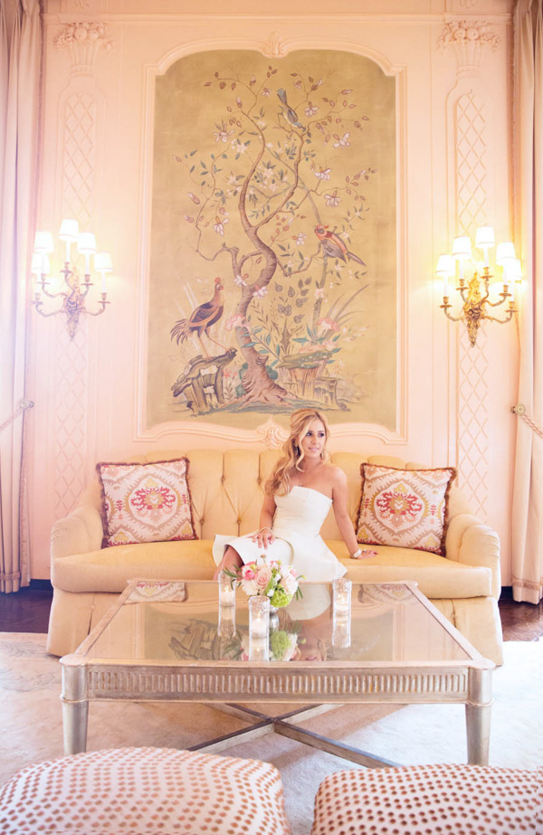A Fabulous French Inspired Bridal Shower (1)