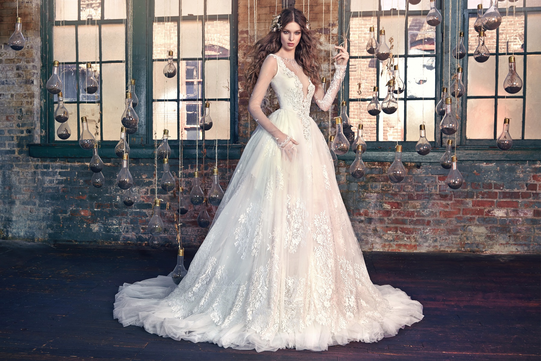 galia lahav wedding dresses les reves bohemians galia lahav wedding dresses Galia Lahav Wedding Dresses Les Reves Bohemians