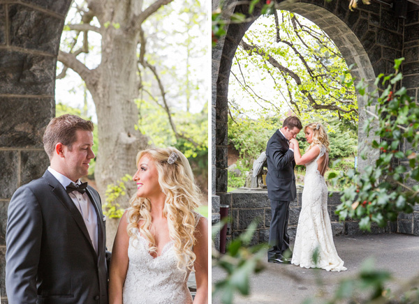 Tarrytown House and Estate Wedding by A Guy + A Girl (14)