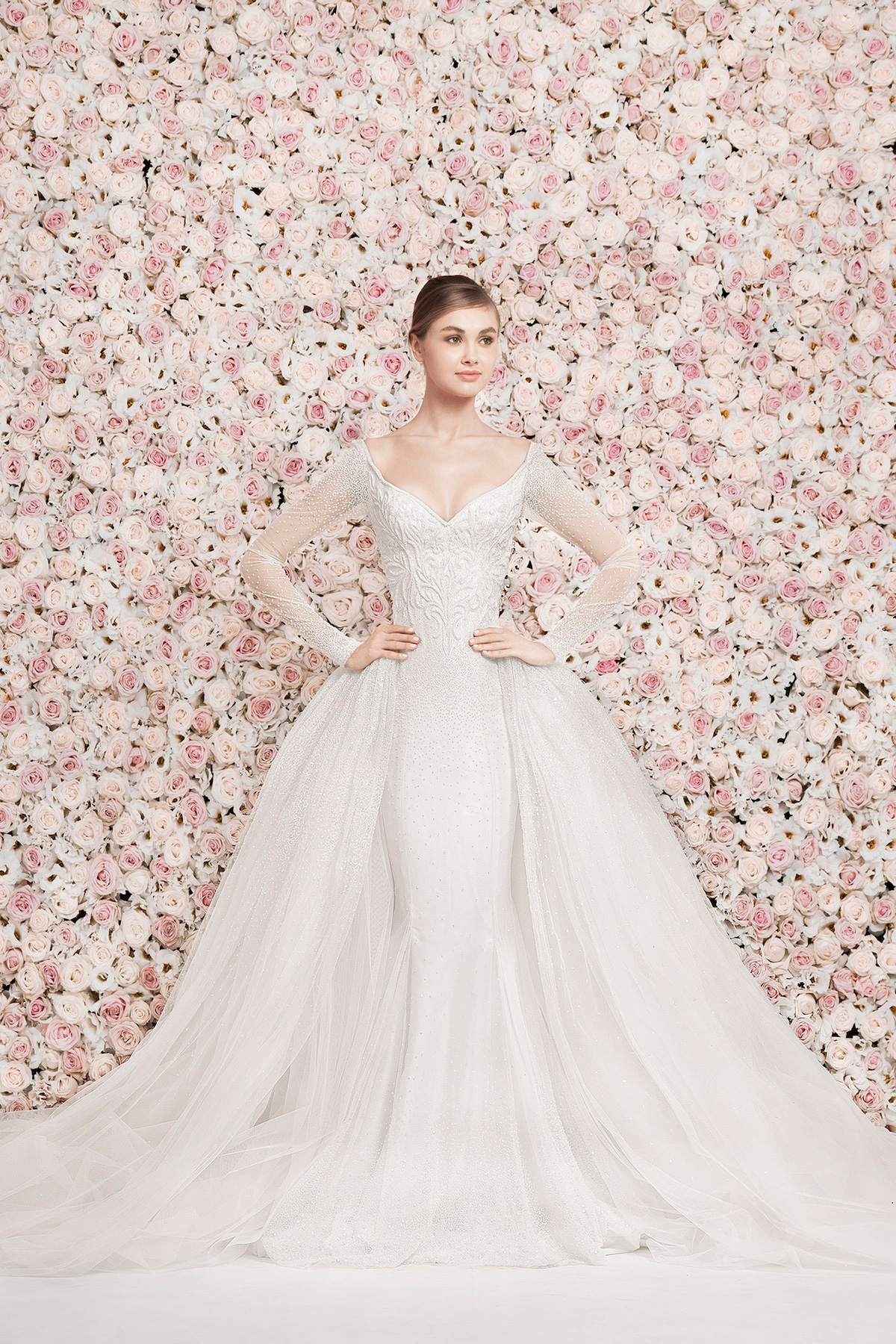20 pretty perfect lebanese wedding designers aisle perfect