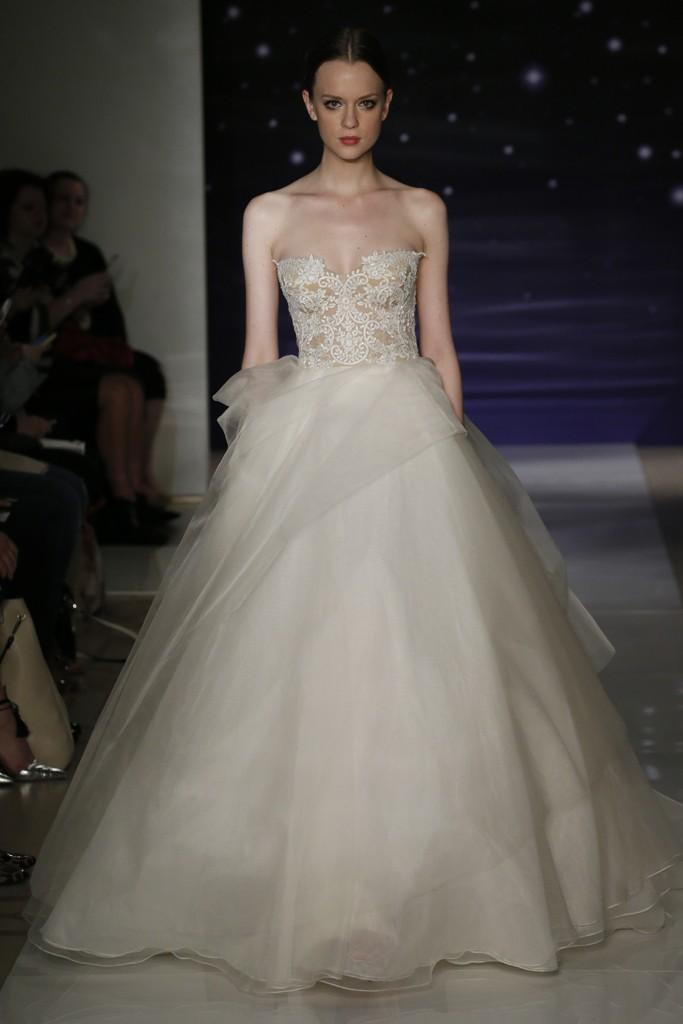 Reem Acra - Lebanese Wedding Designers