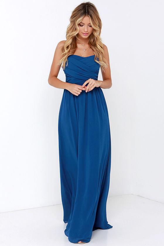 Aisle Perfect Bridesmaid dresses under $100 by LULUS.com 11