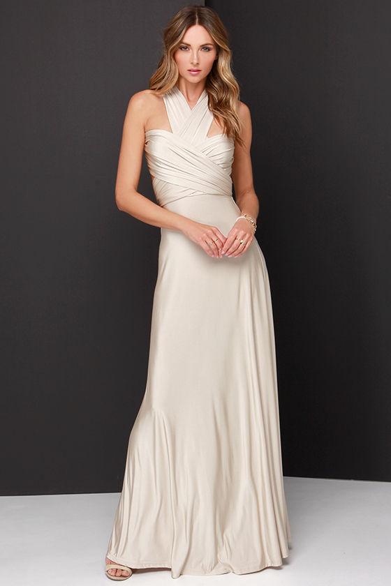 Aisle Perfect Bridesmaid dresses under $100 by LULUS.com 6