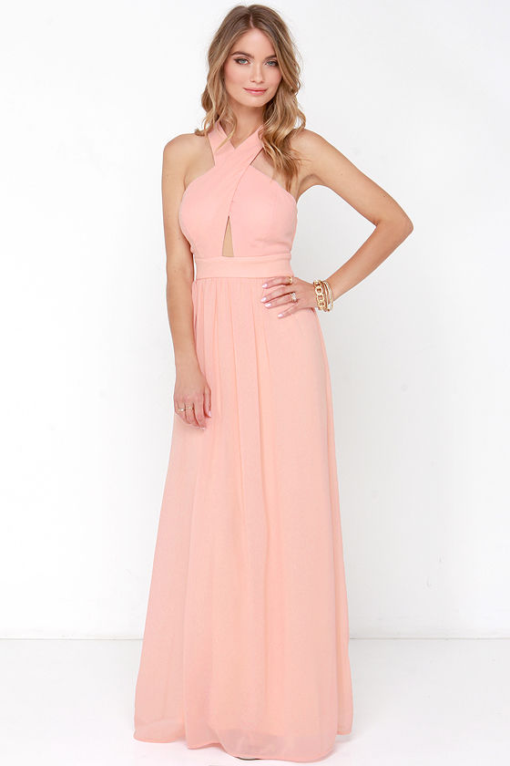 Aisle Perfect Bridesmaid dresses under $100 by LULUS.com 7