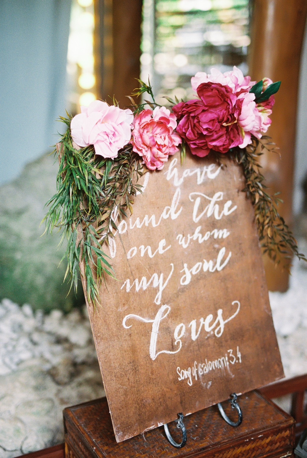 Aisle Perfect wedding in Huracan Cafe by Asia Pimentel Photography10