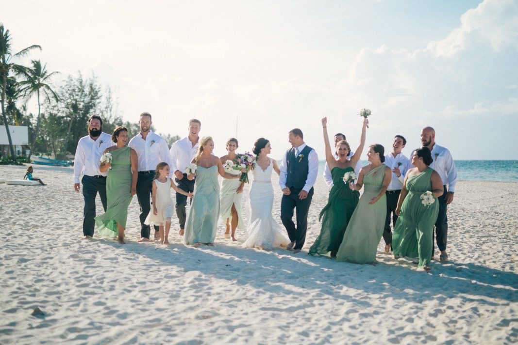 Aisle Perfect wedding in Huracan Cafe by Asia Pimentel Photography2