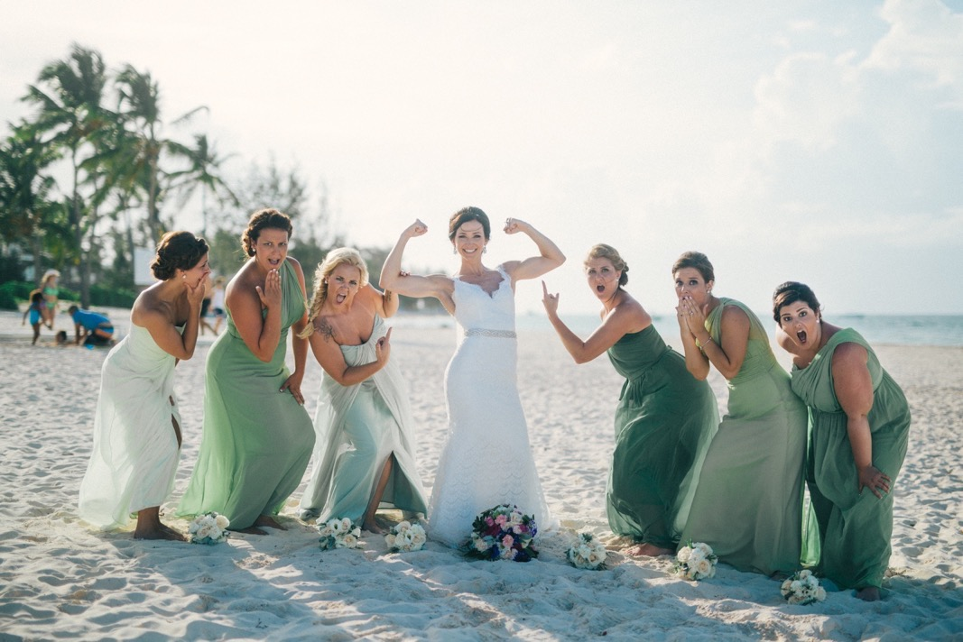 Aisle Perfect wedding in Huracan Cafe by Asia Pimentel Photography3