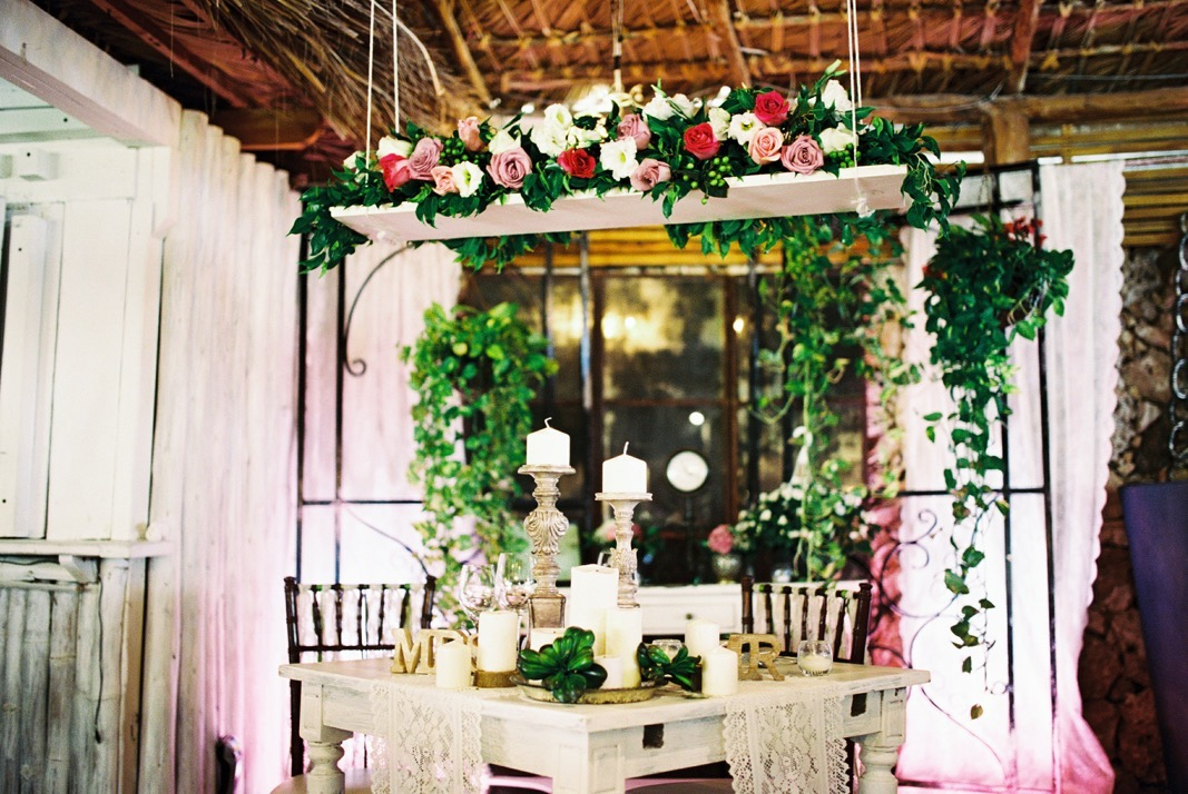 Aisle Perfect wedding in Huracan Cafe by Asia Pimentel Photography6