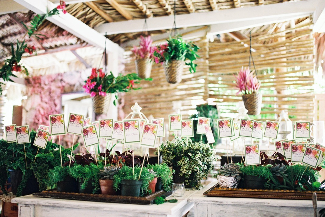 Aisle Perfect wedding in Huracan Cafe by Asia Pimentel Photography7