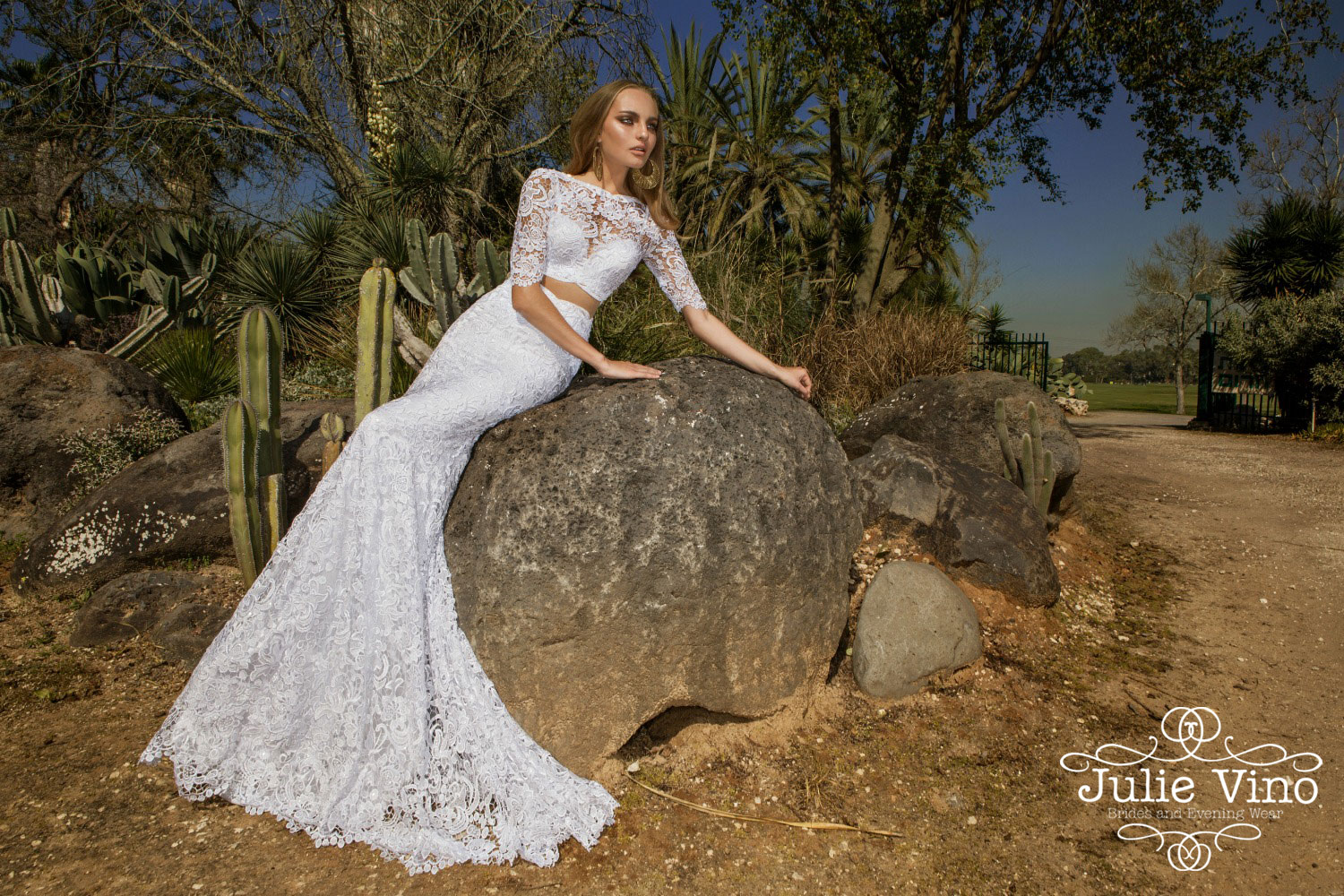 Julie Vino SS 2015 Collection 0