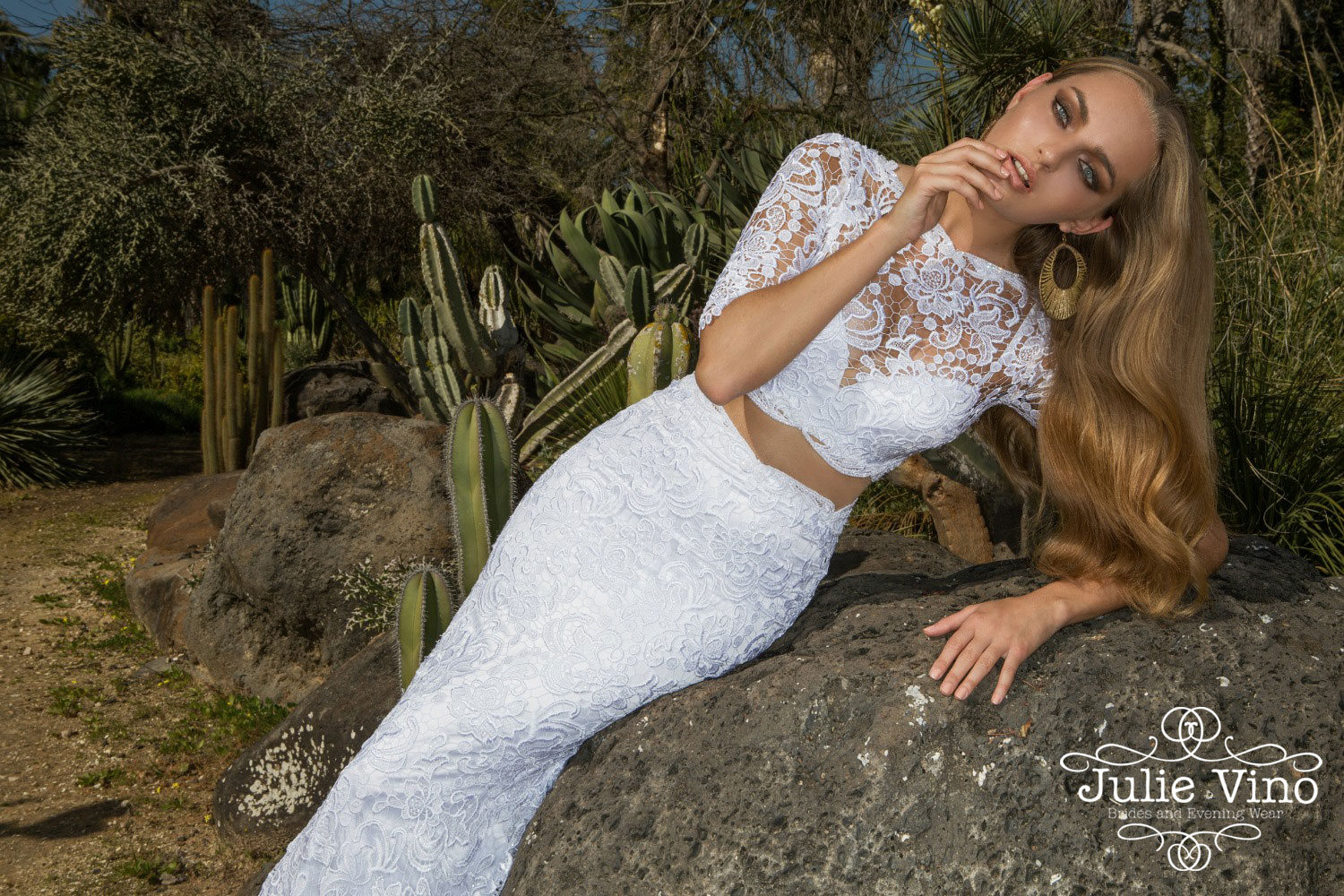 Julie Vino SS 2015 Collection 1