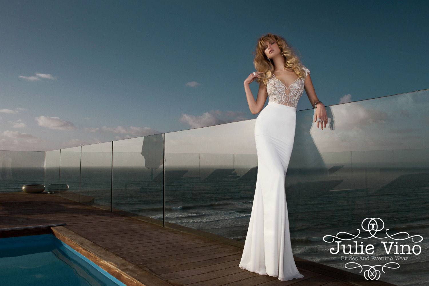 Julie Vino SS 2015 Collection 21