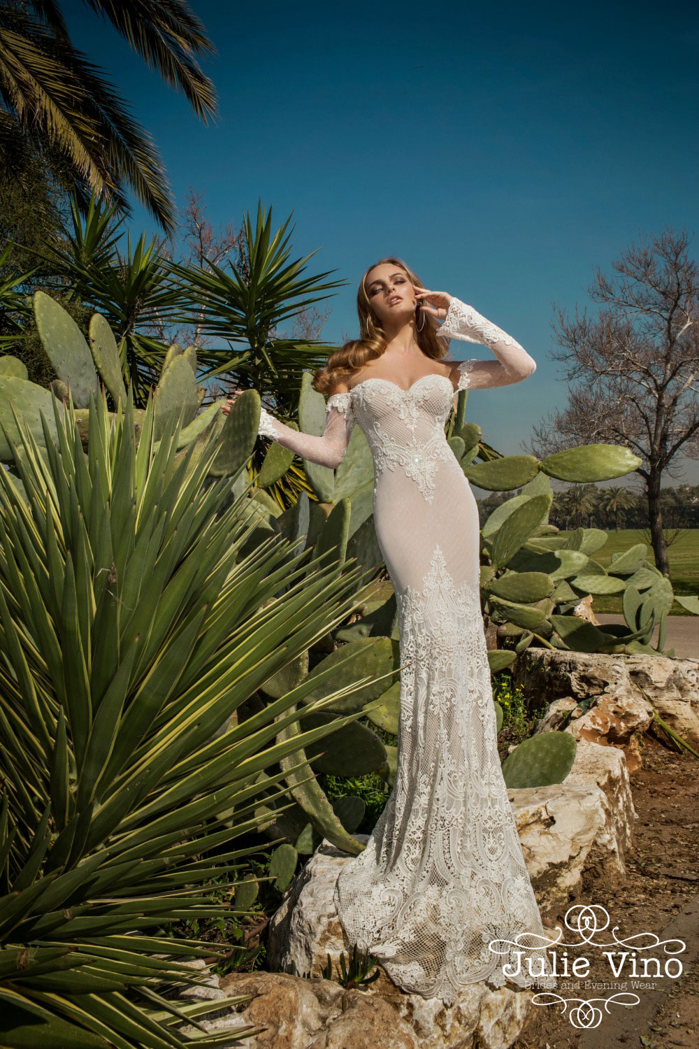 Julie Vino SS 2015 Collection 3