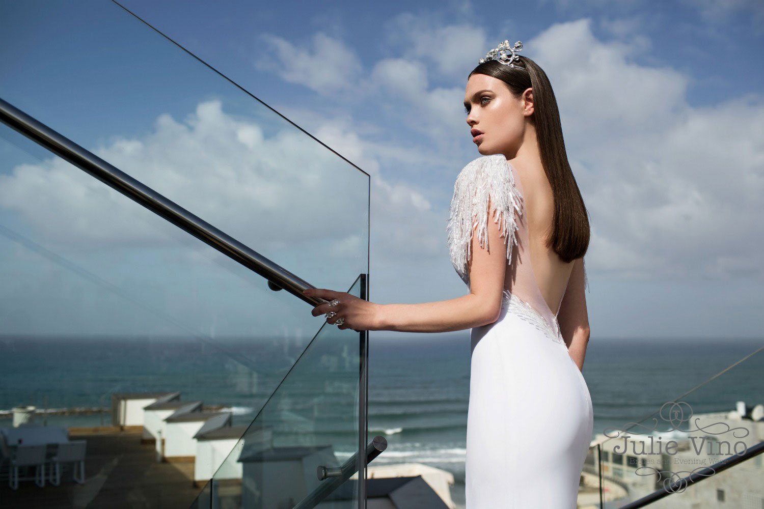 Julie Vino SS 2015 Collection 49