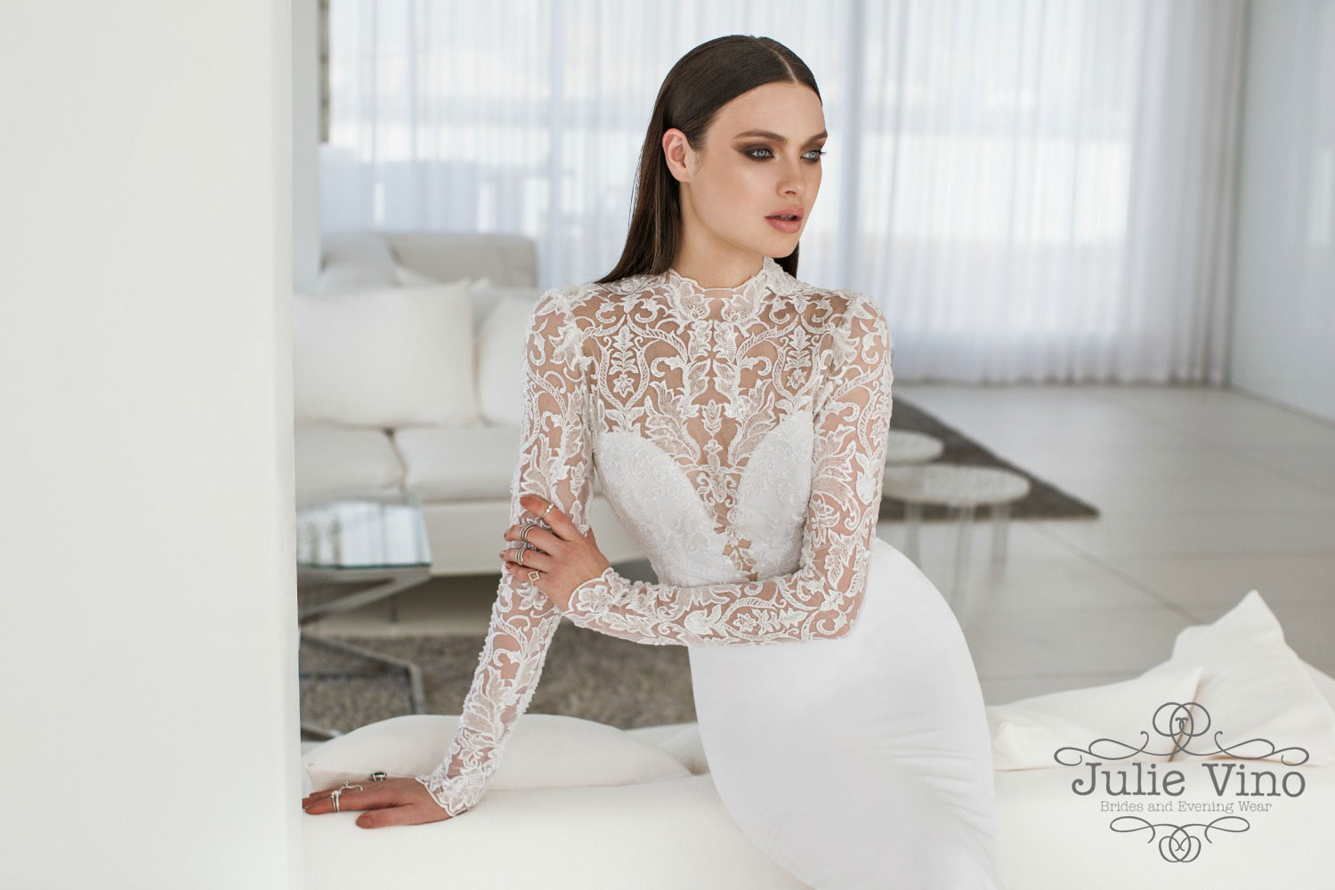 Julie Vino SS 2015 Collection 60