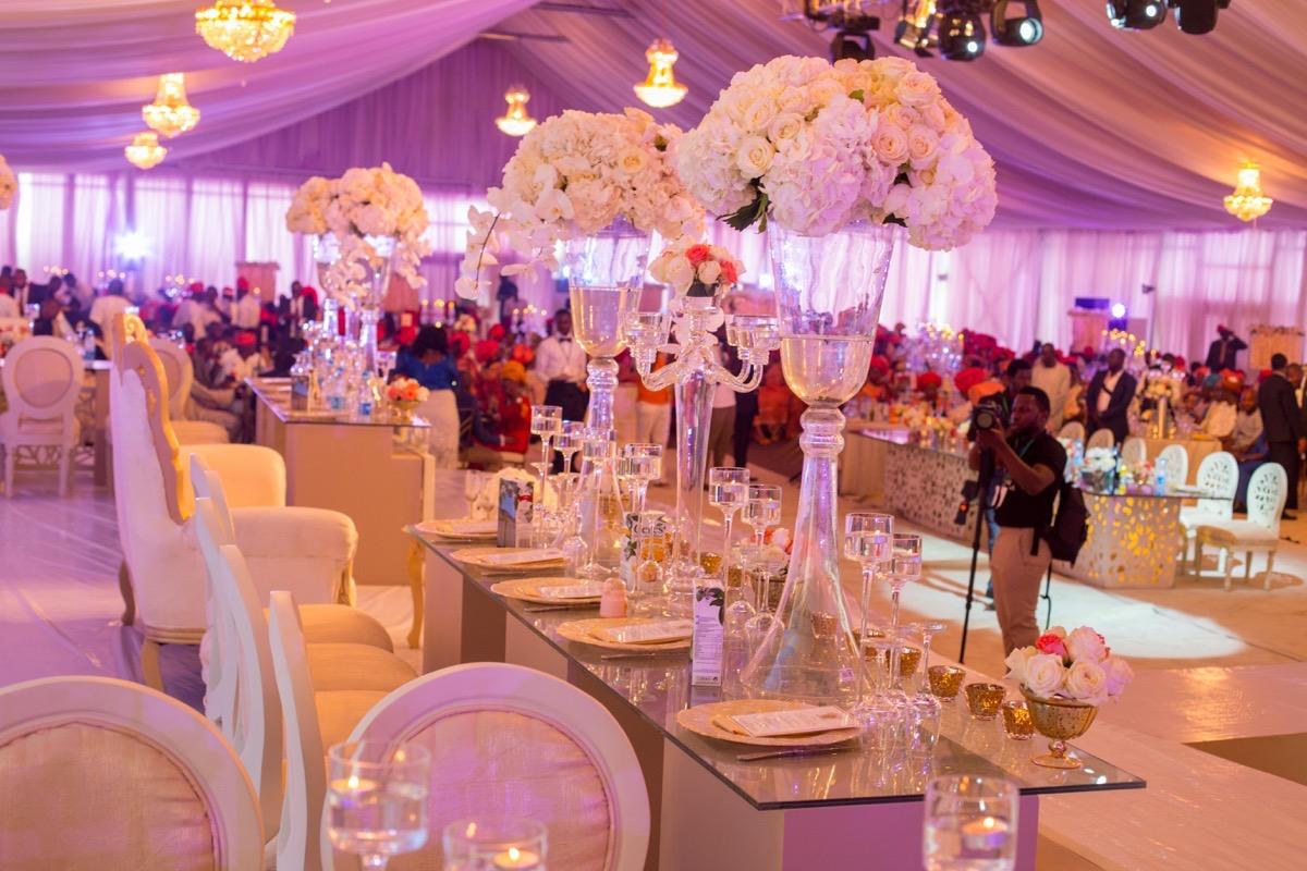 Nigerian Wedding Designer Oaken Event (13)