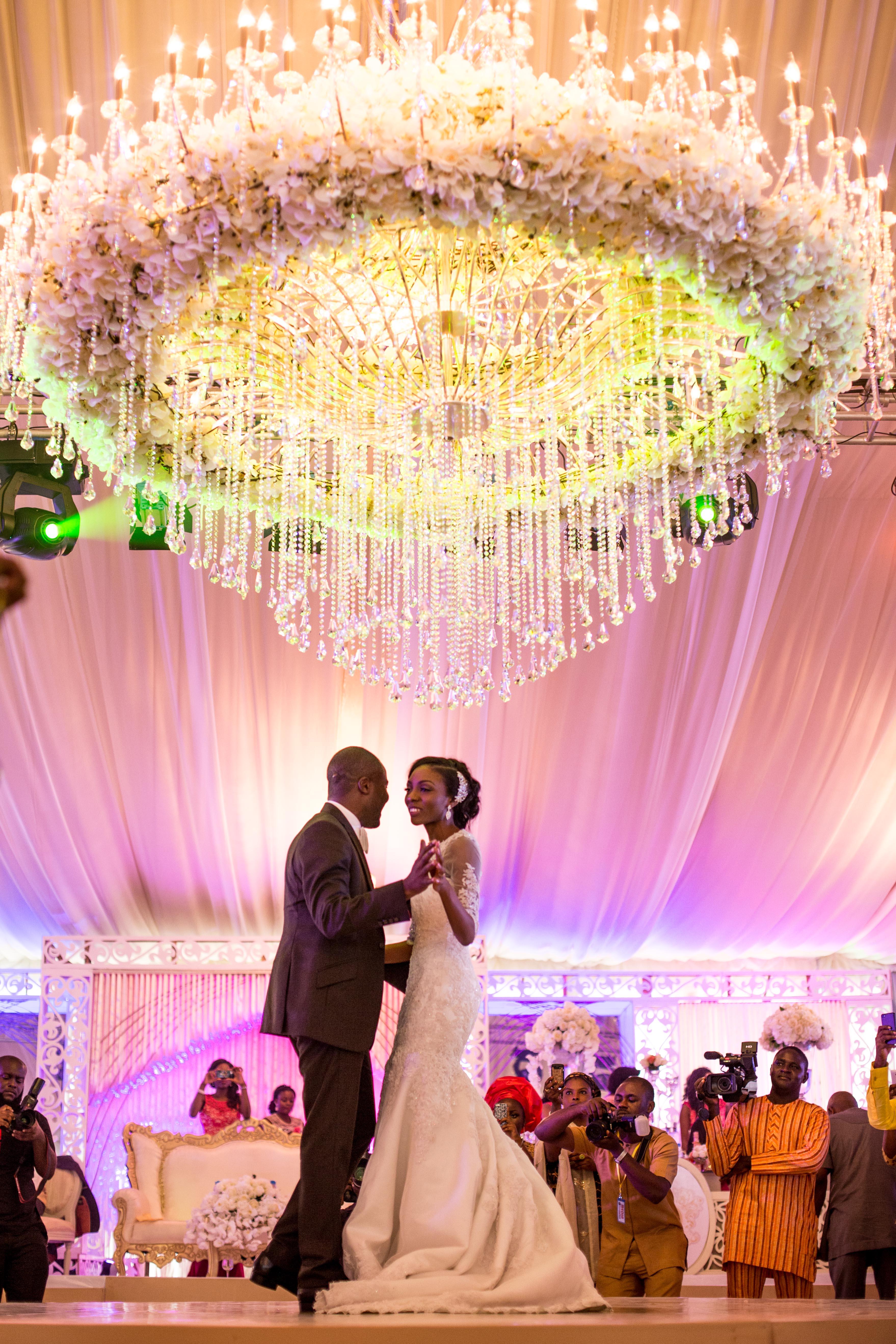 Nigerian Wedding Designer Oaken Event (15)