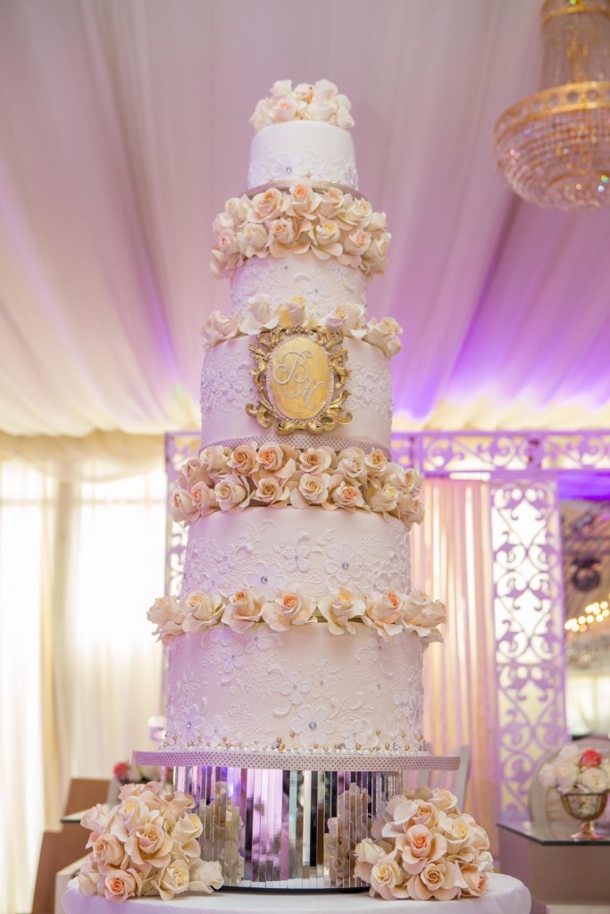 Nigerian Wedding Designer Oaken Event (2)