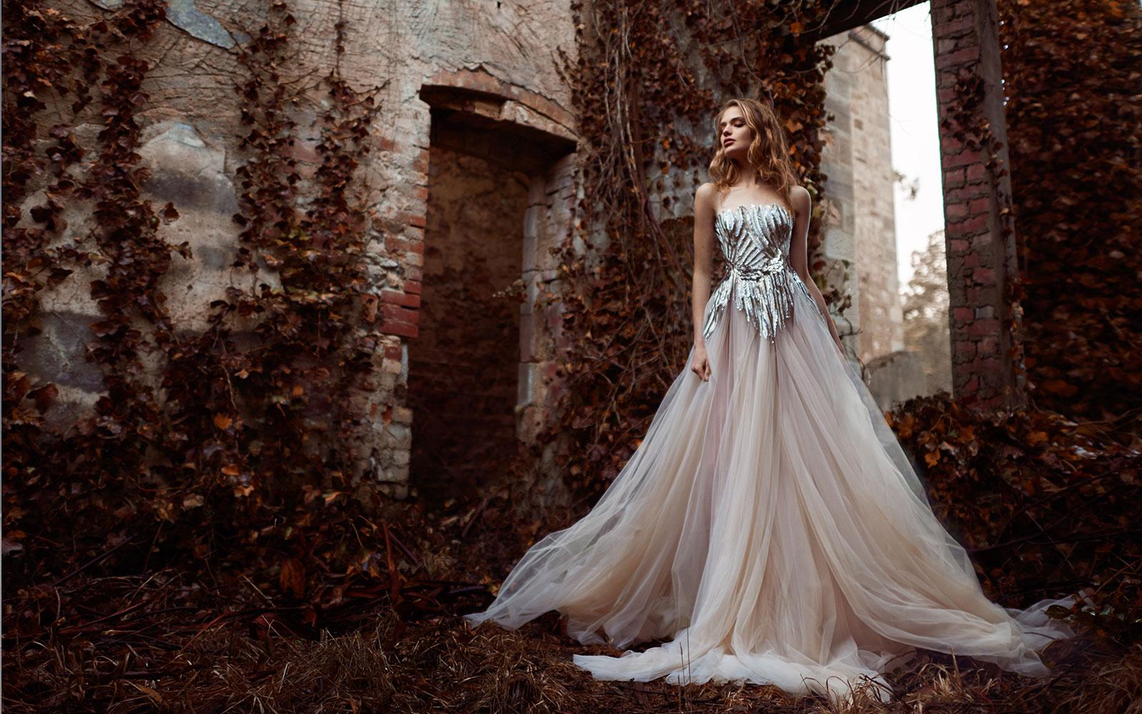 Paolo Sebastian 2015-16 Spring Summer Couture  10