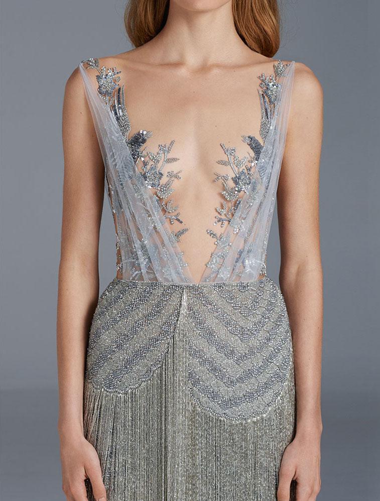 Paolo Sebastian 2015-16 Spring Summer Couture  11