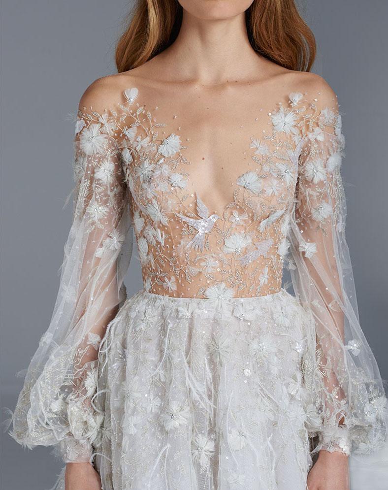Paolo Sebastian 2015-16 Spring Summer Couture  12