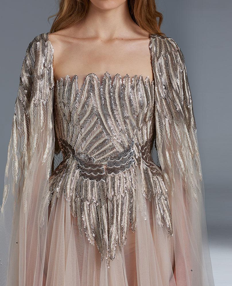 Paolo Sebastian 2015-16 Spring Summer Couture  9