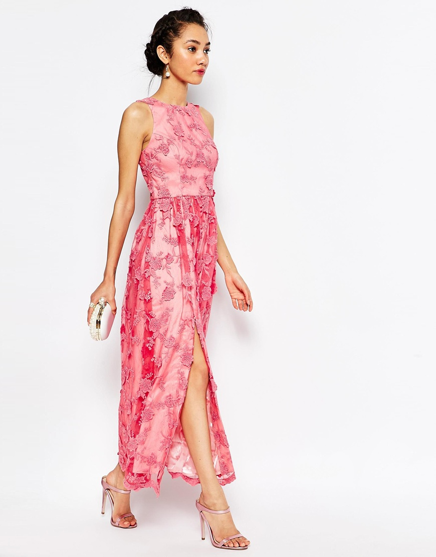 20 Perfect Wedding Guest Styles By Chi Chi London Perfete