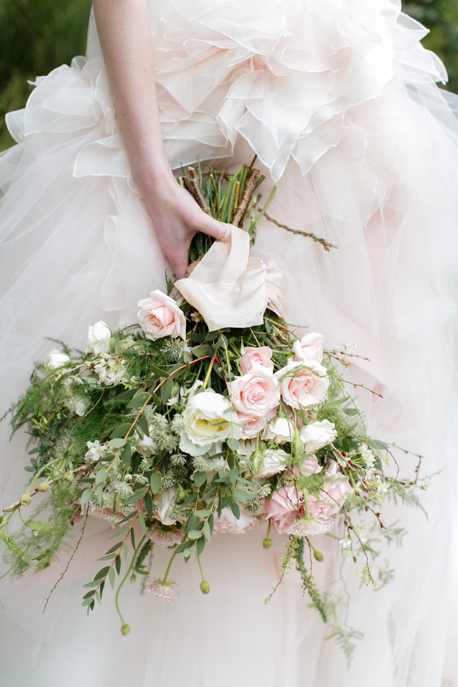 Amaziing bouquet by Victorian Gardens_ Alea Lovely