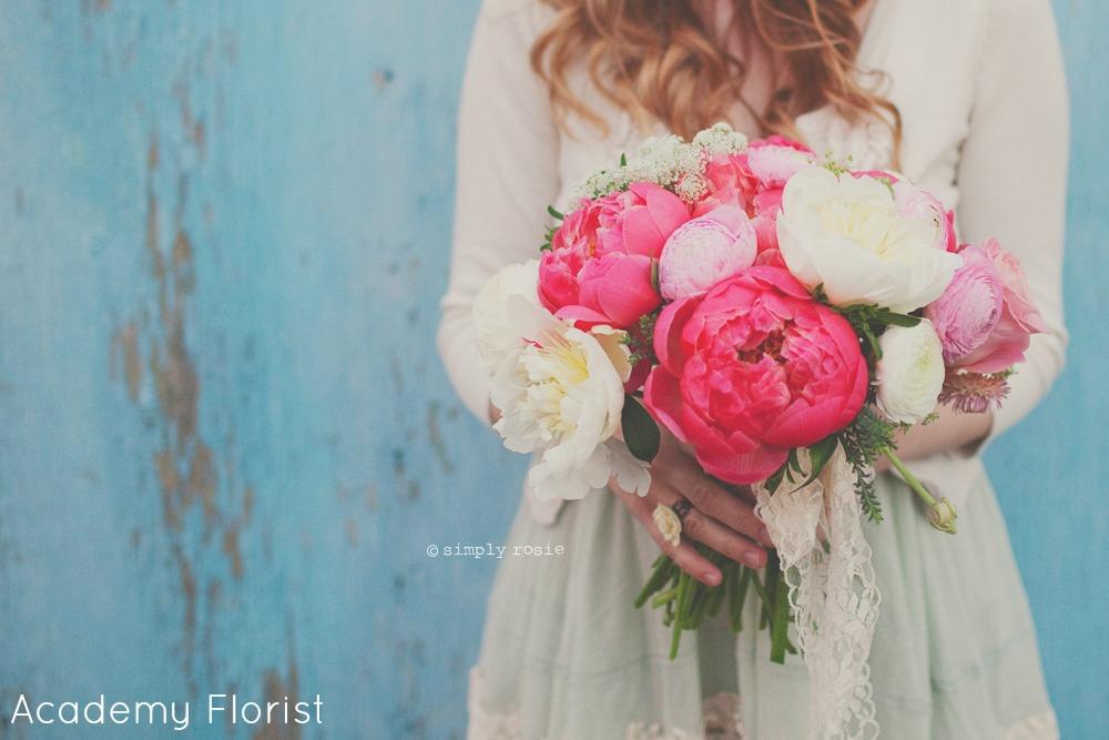 Amazing wedding bouquets_ simply rosie photo
