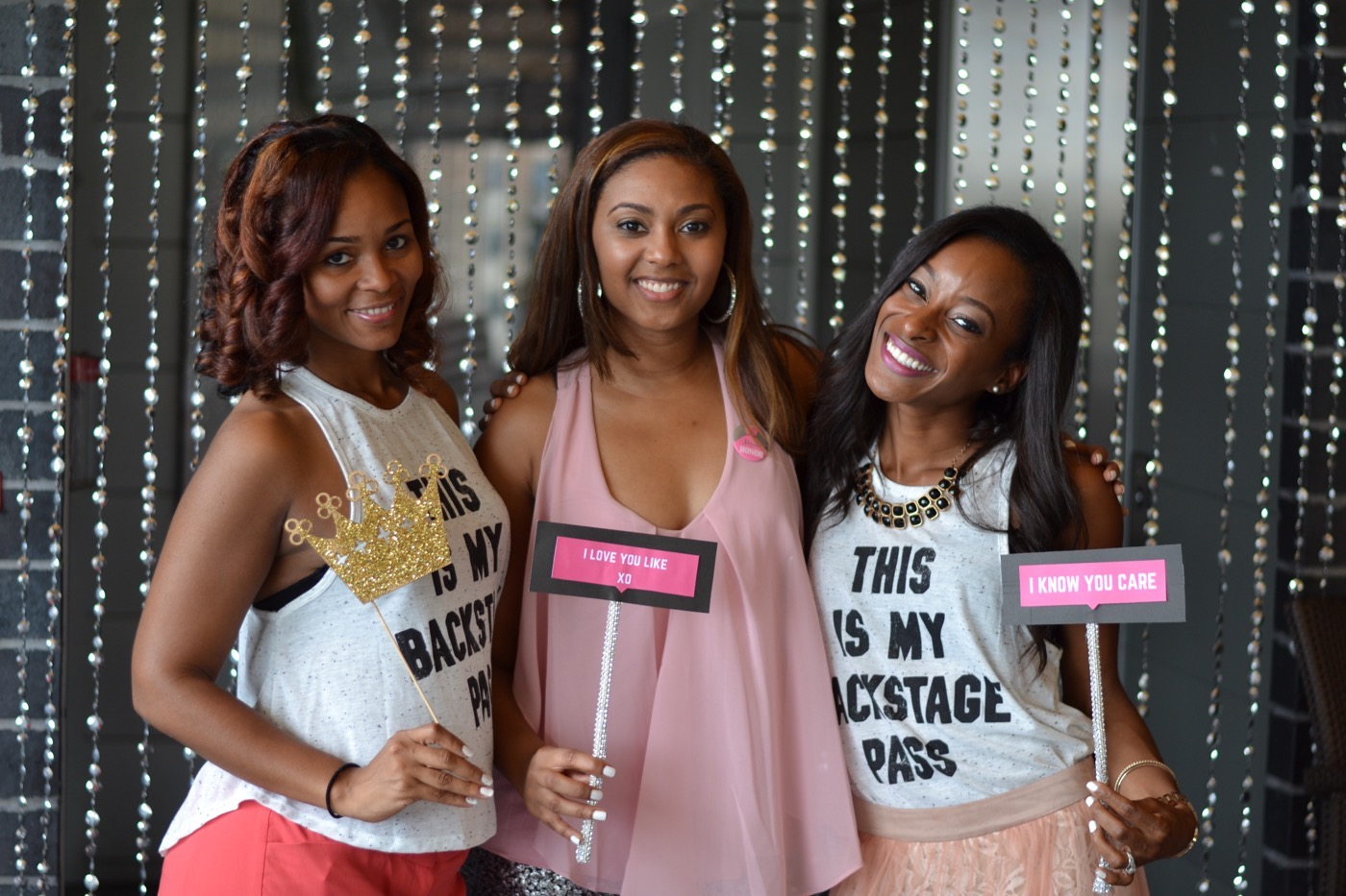 Beyonce themed bridal shower 41